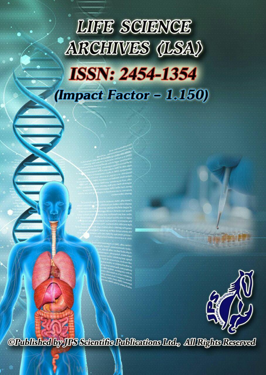 JPS Scientific Publications